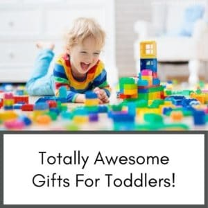 Gifts for toddlers   Perfect gift ideas for 2-5 year olds